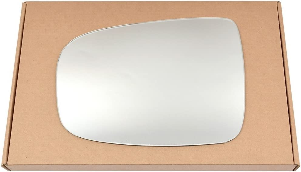 Left passegner side Silver Wing mirror glass # Hyix2//ja0-2015757//590