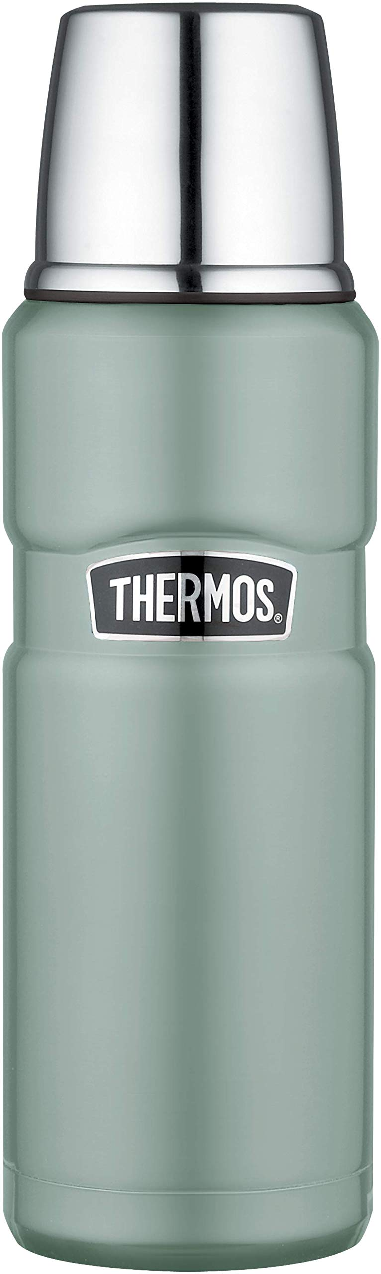 Duck Egg Stainless Steel Thermos Flask 470ml