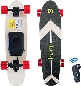 Hiboy - Skateboard Eléctrico Portátil