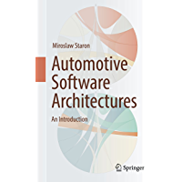 Automotive Software Architectures: An Introduction (English Edition)