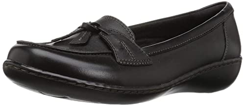 cc03eac5cc5 Clarks Women s Ashland Bubble Slip-On  Amazon.ca  Shoes   Handbags