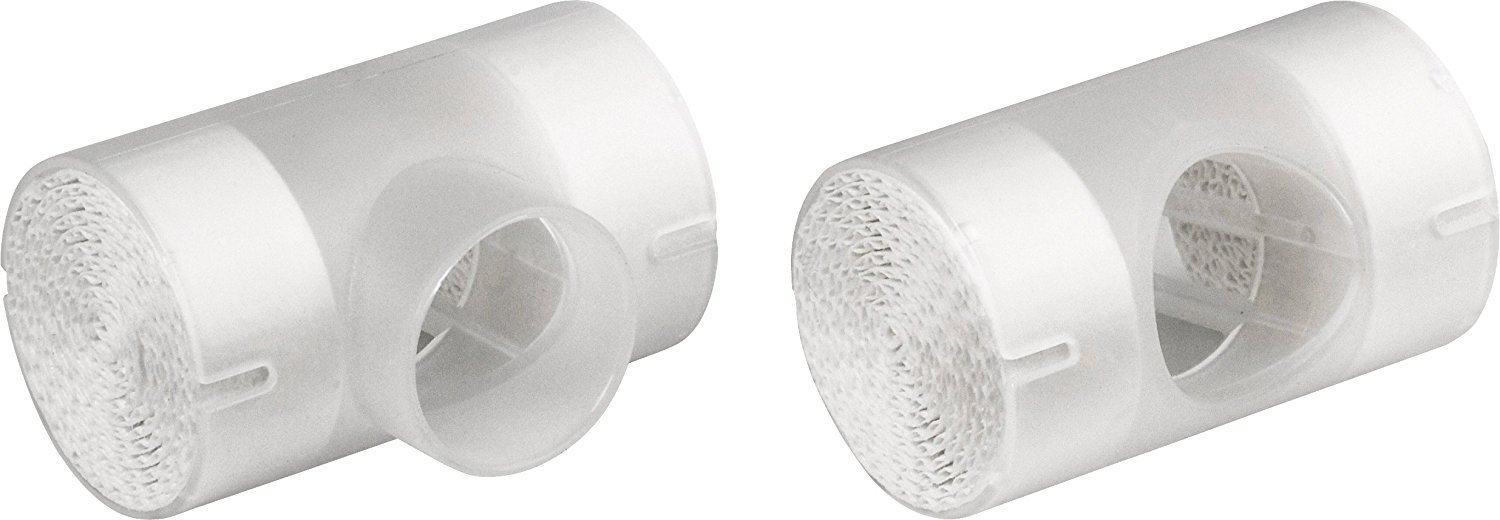 Teleflex Trach-Vent® T HME with 5mm Collar - 1 Case of 50 Each