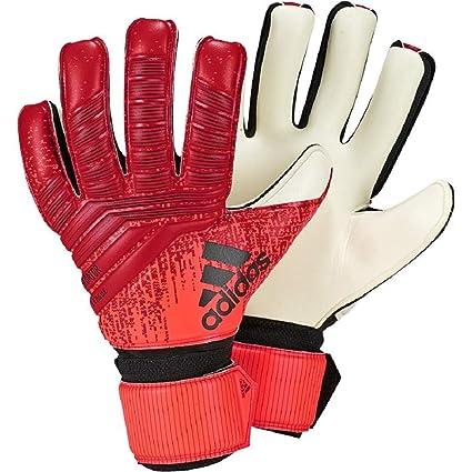Amazon.com   adidas Predator League Goalkeeper Gloves Size   Sports ... 89eacb5ef7cb