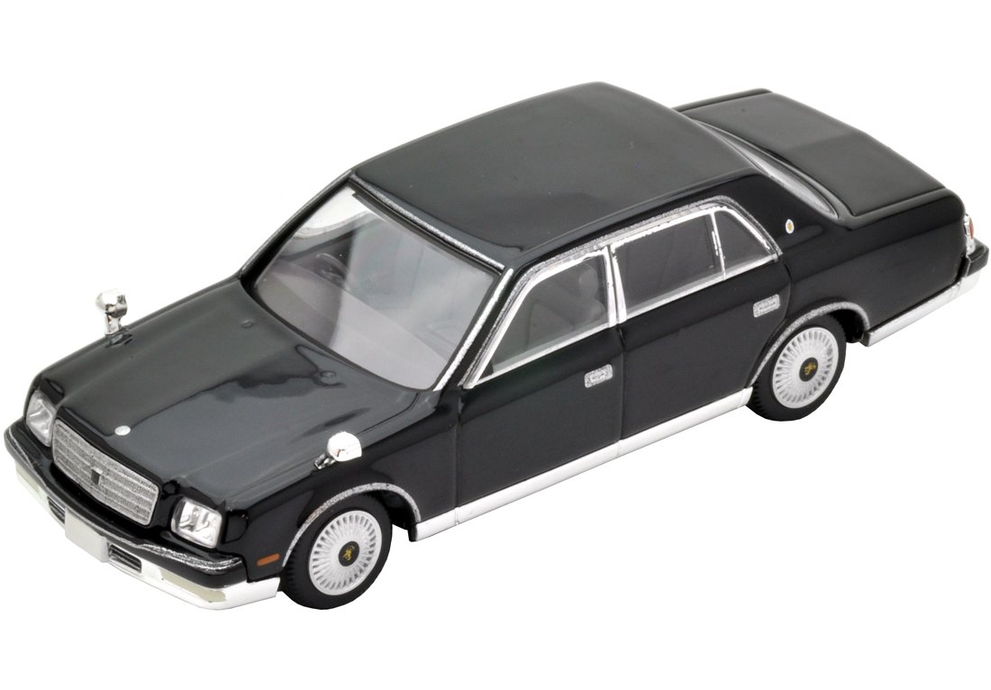 トミカ リミテッドビンテージ LV-N105a トヨタ センチュリー(黒) 完成品