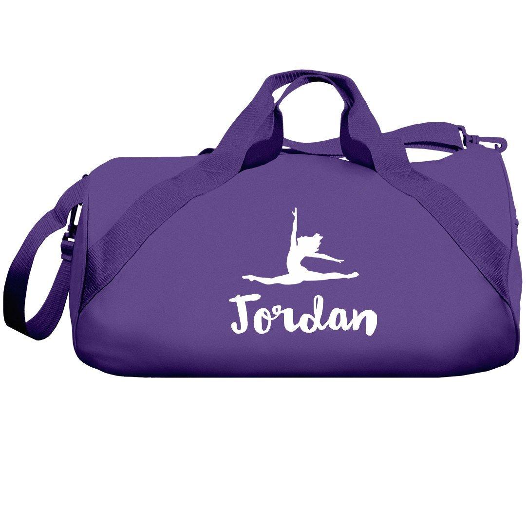 Jordan Girls Dance Duffel Bag: Liberty Barrel Duffel Bag