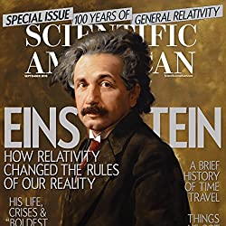 Scientific American, September 2015