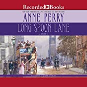Long Spoon Lane | Anne Perry