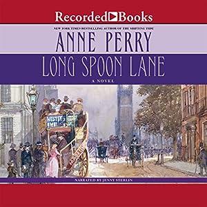 Long Spoon Lane Audiobook
