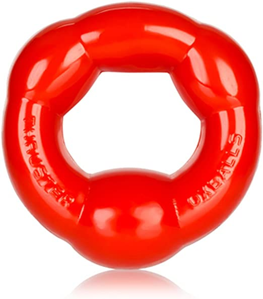 Oxballs Thruster Cockring anillo del pene 1,9 hasta 2,5 cm