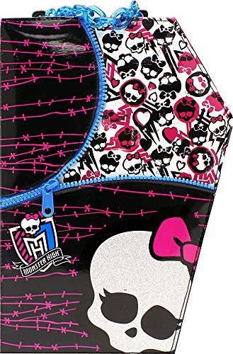 Tara Toys Monster High Accessory Case