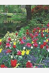 2017 Planner: of Teresa Lynn Paperback