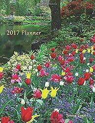 2017 Planner: of Teresa Lynn