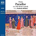 Paradise: From The Divine Comedy Audiobook by Dante Alighieri Narrated by Heathcote Williams