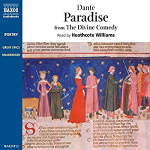 Paradise: From The Divine Comedy Audiobook