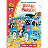 img - for Hidden Pictures Super Deluxe book / textbook / text book