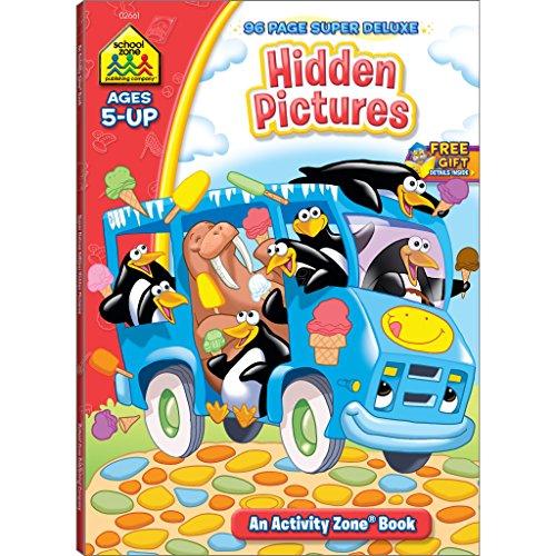 Hidden Pictures Super Deluxe