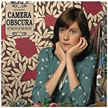 Let's Get Out of This Country CD + Lloyd, I'm Ready To Be Heartbroken CDS by Camera Obscura