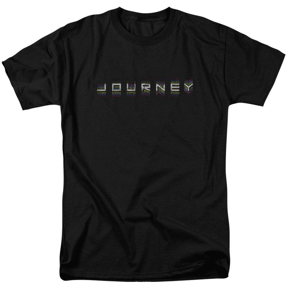 Journey Repeat Logo Adult Regular Fit T-Shirt