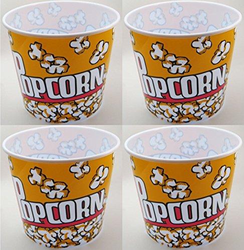 small popcorn tub - 1