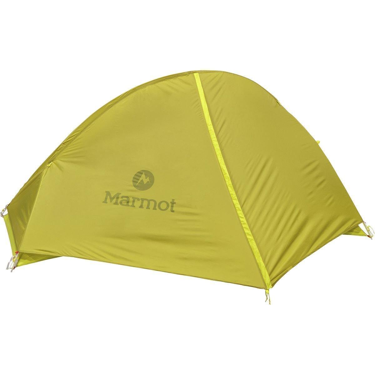 2. Marmot Eos 1p Tent