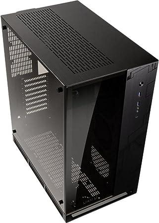 Lian Li Pc O11wgx Gehäuse Pc Computer Zubehör