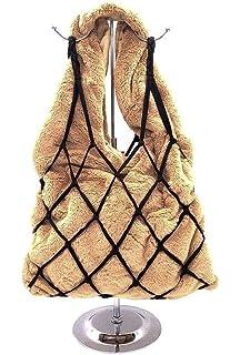 8cc73aa34e Angkorly - Handbags   Shoulder Bags Shoppings Cross-body Tote bag Tote bag  faux fur