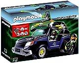 Playmobil Robo Gang Truck