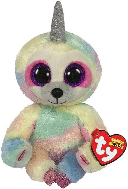 Alaska Stuffed Animals, Amazon Com Ty Boos Cooper Beanie 15 Cm Multicoloured T36323 Toys Games