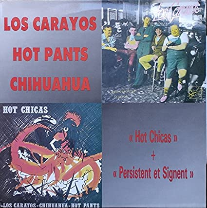 Hot Chicas : Chihuahua, Hot Pants: Amazon.es: Música
