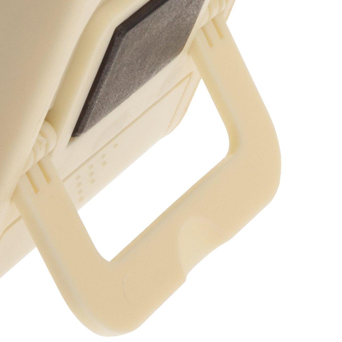 blau Smartfox digitaler elektronischer Kurzzeitmesser Eieruhr Teetimer magnetisch