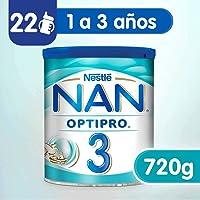 Nestlé Nan 3 Optipro, 720 g, Pack of 1