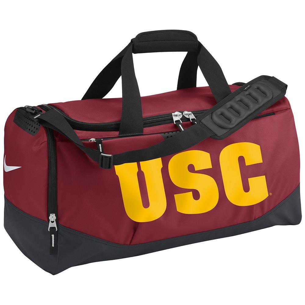 Nike USC Troyanos Team Training Bolsa de Viaje Bolsa: Amazon ...