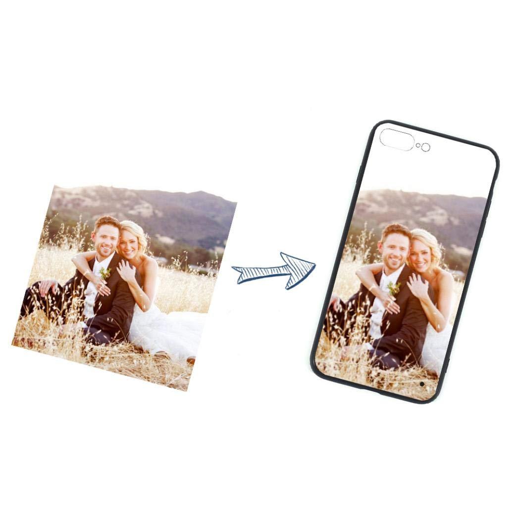 NaisPanda Design Your Own Phone Case Personalized Photo Phone Case