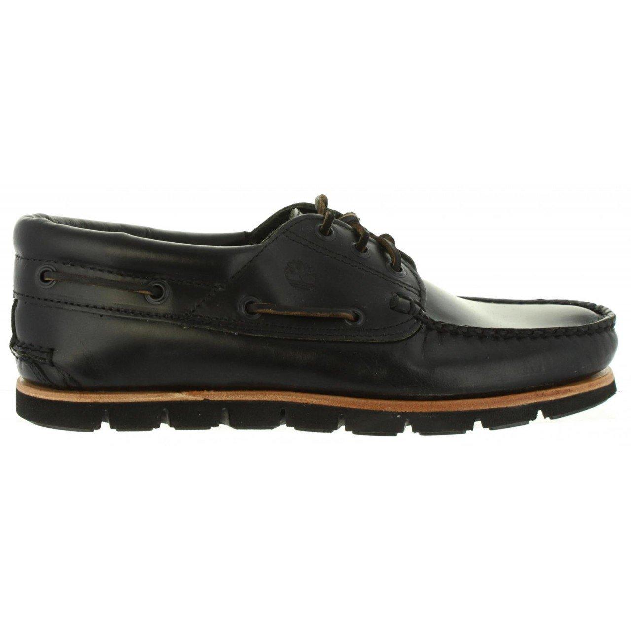 Zapatos de Hombre TIMBERLAND A1MWS Black