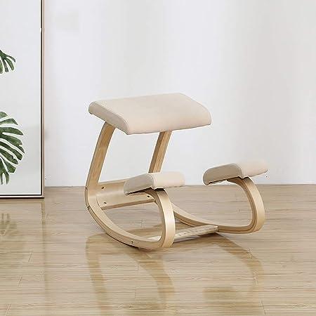Zhenlyll-l sillón ergonómica para el Equilibrio del Rodilla ...