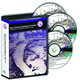 New Orleans Geological Society Publications on CD-ROM, New Orleans Geological Society, 1588611612