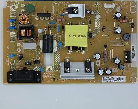 PLTVHL161XAGH - Placa de Fuente de alimentación para Vizio Modelo D32h-F1: Amazon.es: Electrónica