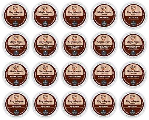 20-count-k-cup-for-keurig-brewers-coffee-flavored-variety-pack-featuring-gloria-jean-coffee-cups