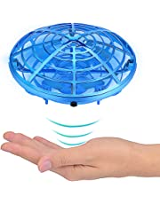 242e57baa ACECHUM Kid and Boy Toys, Hand-Controlled Flying Ball, Interactive Infrared  Induction Helicopter