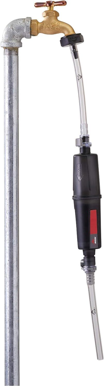 MSR Emergencia Sistema de filtración de Agua en el hogar purificador de Agua, n/a, Talla única: Amazon.es: Deportes y aire libre
