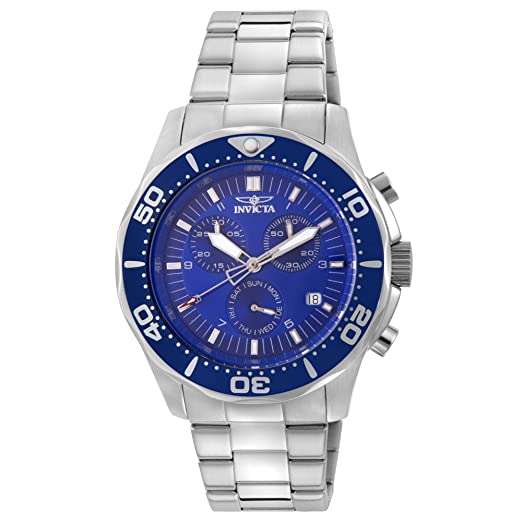 Invicta Mens 5364 Pro Diver Chronograph Watch Invicta Amazon