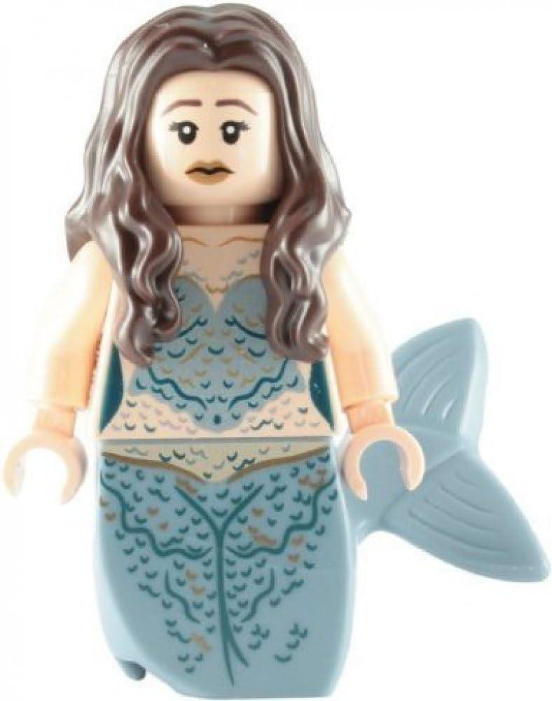 LEGO Pirates of the Caribbean Minifigure Syrena