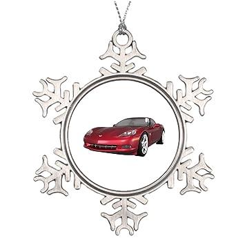 Amazon Com Zarral 80 Tree Branch Decoration 2008 Corvette Sports