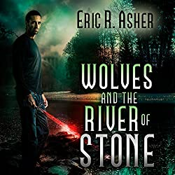 Wolves and the River of Stone (Vesik)