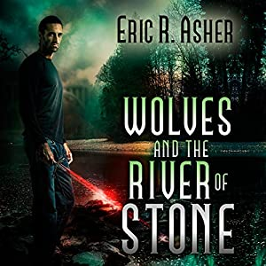 Wolves and the River of Stone (Vesik) Hörbuch