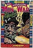 #1: ALL AMERICAN MEN OF WAR 80 VG Aug. 1960 COMICS BOOK