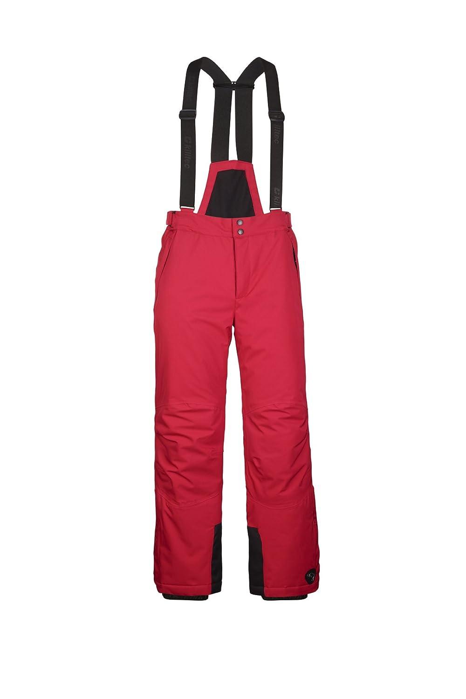 Rouge M Killtec Enosh Pantalon de Ski Homme