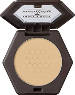 product image for Burt's Bees 100% Natural Origin Mattifying Powder Foundation, Bare - 0.3 Ounce