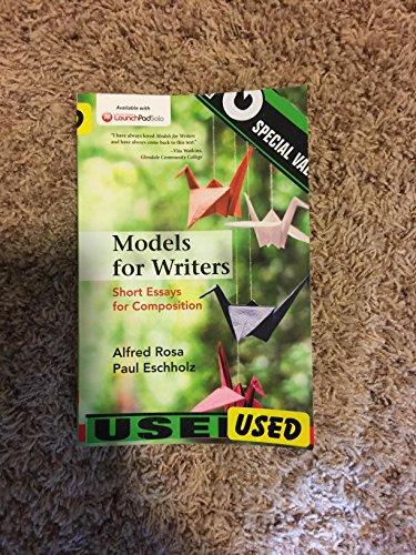 I.E. MODELS FOR WRITERS