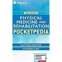 Physical Medicine and Rehabilitation Pocketpedia 3ed